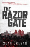 The Razor Gate - Sean Cregan
