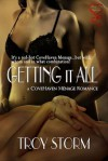 Getting It All (CoveHaven #2) - Troy Storm