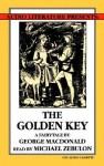 The Golden Key - George MacDonald, Michael Zebulon