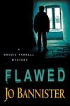 Flawed - Jo Bannister