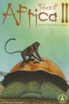 Tales of Africa II - Paula J. Reece