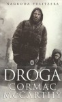 Droga - Cormac McCarthy