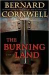 The Burning Land - Bernard Cornwell