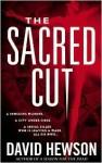The Sacred Cut - David Hewson