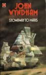 Stowaway To Mars - John Wyndham