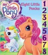Eight Little Ponies (My Little Pony) - Namrata Tripathi, Carlo LoRaso
