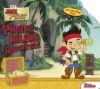 Jake and the Never Land Pirates: Pirate Island Adventure - Walt Disney Company, Disney Storybook Art Team