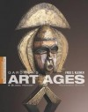 Gardner's Art Through the Ages: Backpack Edition, Book F (with Coursemate Printed Access Card) - Fred S. Kleiner