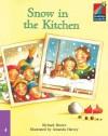 Snow in the Kitchen ELT Edition - Richard Brown