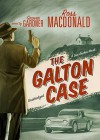 The Galton Case [With Earbuds] - Ross Macdonald, Grover Gardner