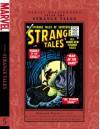 Marvel Masterworks: Atlas Era Strange Tales, Vol. 5 - Bill Everett, Joe Orlando, Steve Ditko, Bernard Krigstein, Dick Ayers, Bob Forgione, Joe Maneely, Joe Sinnott