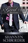 A Good Time (O'Learys) - Shannyn Schroeder