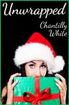 Unwrapped - Chantilly White