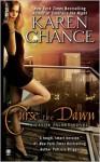 Curse the Dawn (Cassandra Palmer Series #4) - Karen Chance