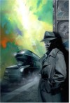 Moonstone Noir: The Mysterious Traveler (Moonstone Noir) - Joe Gentile, Trevor Von Eeden