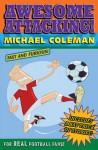 Awesome Attacking - Michael Coleman, Nick Abadzis