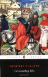 The Canterbury Tales (Barnes & Noble Classics Series) - Geoffrey Chaucer, Robert W. Hanning, Peter Tuttle