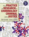 The Practice of Research in Criminology and Criminal Justice - Ronet D. Bachman, Russell K. Schutt
