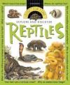 Question Time: Reptiles (Question Time) - Angela Wilkes