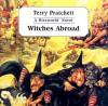 Witches Abroad (Discworld, #12) - Terry Pratchett, Nigel Planer