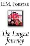 The Longest Journey - E.M. Forster