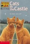 Cats in the Castle - Ben M. Baglio