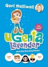 Ugenia Lavender and the Burning Pants - Geri Halliwell