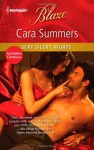 Sexy Silent Nights - Cara Summers