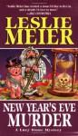 New Year's Eve Murder - Leslie Meier
