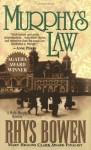 Murphy's Law (Molly Murphy Mysteries) - Rhys Bowen