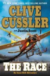 The Race. Clive Cussler and Justin Scott - Clive Cussler