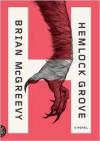 Hemlock Grove: or The Wise Wolf (Audiocd) - Brian McGreevy, Sean Runnette