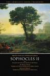Sophocles II: Ajax/Women of Trachis/Electra/Philoctetes (Complete Greek Tragedies 4) - Sophocles, David Grene, Richmond Lattimore, John Moore, Michael Jameson