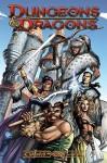 Dungeons & Dragons Classics Volume 1 - Michael L. Fleisher, Jan Duursema
