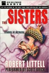 The Sisters (Audio) - Scott Brick, Robert Littell