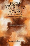 From Poverty to Power; or, the Realization of Prosperity and Peace - James Allen