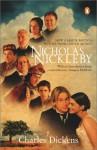 Nicholas Nickleby - Charles Dickens, Mark Ford, Douglas McGrath