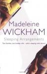 Sleeping Arrangements - Madeleine Wickham, Katherine Kellgren