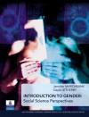 Introduction to Gender: Social Science Perspectives - Jennifer Marchbank, Gayle Letherby