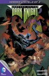 Legends of the Dark Knight (2012- ) #78 - Marc Guggenheim, Federico Dallocchio