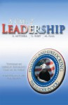 A Call 2' Leadership: Finding and Unlocking the Leader in You - R. Mitchell, C. Riley, M. Hall