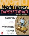 World History Demystified - Stephanie Muntone
