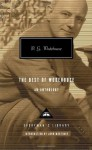 The Best of Wodehouse: An Anthology - P.G. Wodehouse, John Mortimer