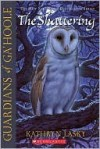 The Shattering (Guardians of Ga'Hoole, #5) - Kathryn Lasky