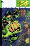 Green Lantern, Vol. 1: New Journey, Old Path - Judd Winick, Darryl Banks, Rich Faber