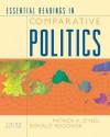 Essential Readings in Comparative Politics (Third Edition) - Patrick O'Neil, Ronald Rogowski
