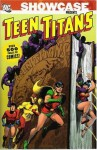 Showcase Presents: Teen Titans, Vol. 1 - Bob Haney, Marv Wolfman, Len Wein, Nick Cardy, Bruno Premiani, Bill Molno, Irv Novick, Lee Elias, Bill Draut, Sal Trapani, Jack Abel