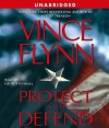 Protect And Defend (Mitch Rapp, #8) - Vince Flynn, George Guidall