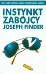 Instynkt zabójcy - Joseph Finder