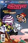 The Powerpuff Girls #67 - Amy Keating Rogers, Christopher Cook, Jennifer Keating Moore, Ricardo Garcia Fuentes
